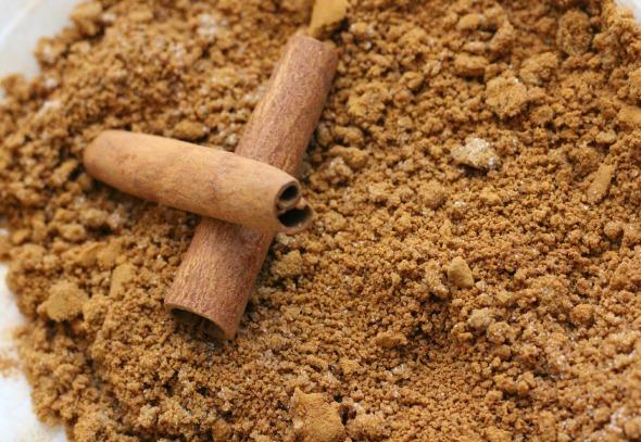 cinnamon mixture