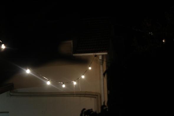 celebration lights