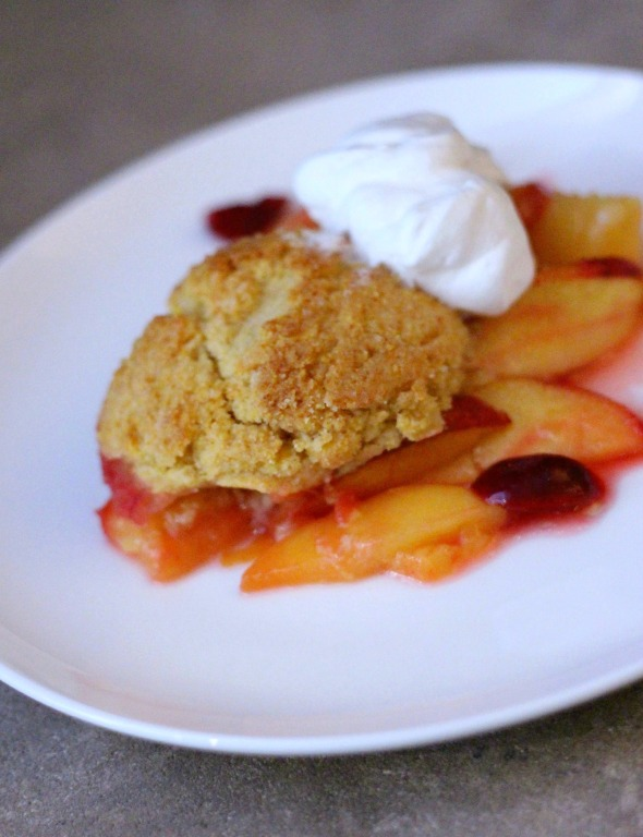 cobbler and cream