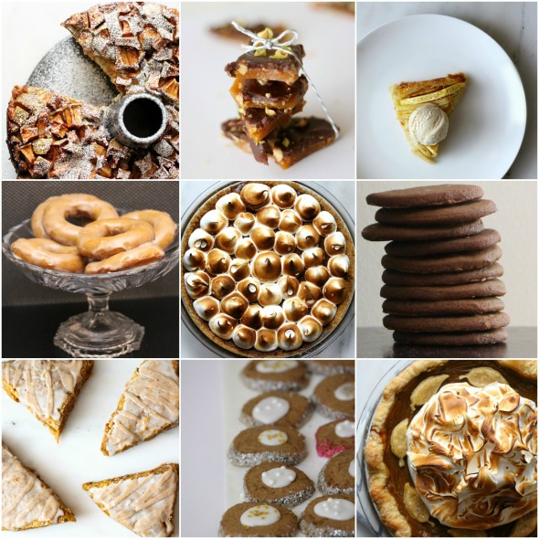 seasonal treats