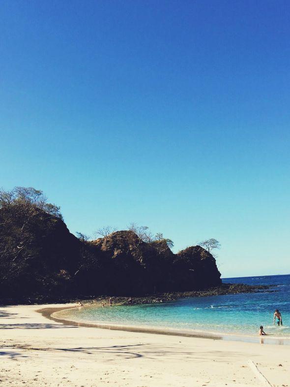 Playa La Penca